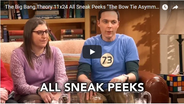 the big bang theory � �the bow tie asymmetry� epis243dio 11