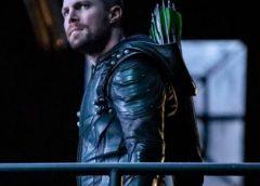 Fotos da final de Arrow divulgadas!