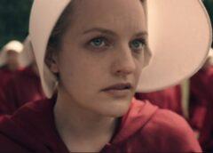 Elisabeth Moss na direção de The Handmaid's Tale!