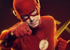 The Flash sofre duas perdas!!!