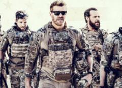 SEAL Team Season 5 vai começar!